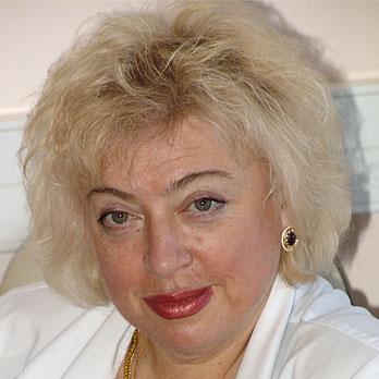 Агаджанова Анна Арамовна
