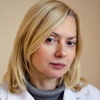 Тетруашвили Нана Картлосовна