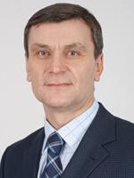 Кулешов Виталий Михайлович
