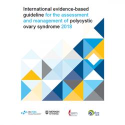 Международное руководство по обследованию и лечению при синдроме поликистозных яичников