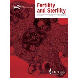 Долгосрочное хранение криоконсервированной спермы в условиях биобанка не влияет на клинические результаты